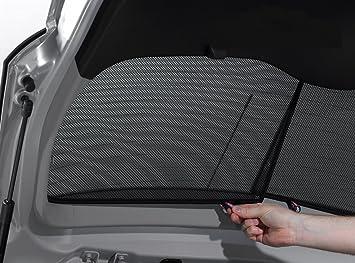 Fahrzeugspezifische Sonnenschutz Blenden Komplett Set Az17002924 Auto