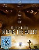 Stephen King's Riding the Bullet - Der Tod fährt mit [Blu-ray]