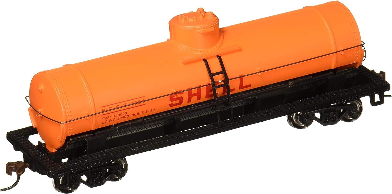 HO Scale 40 Single-Dome Tank Car Staley MFG Company #604 Bachmann Trains