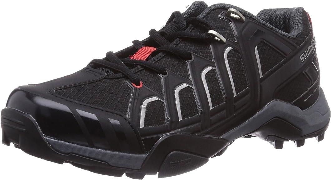 Shimano Sh-Mt34, Zapatos de Bicicleta de montaña para Hombre ...