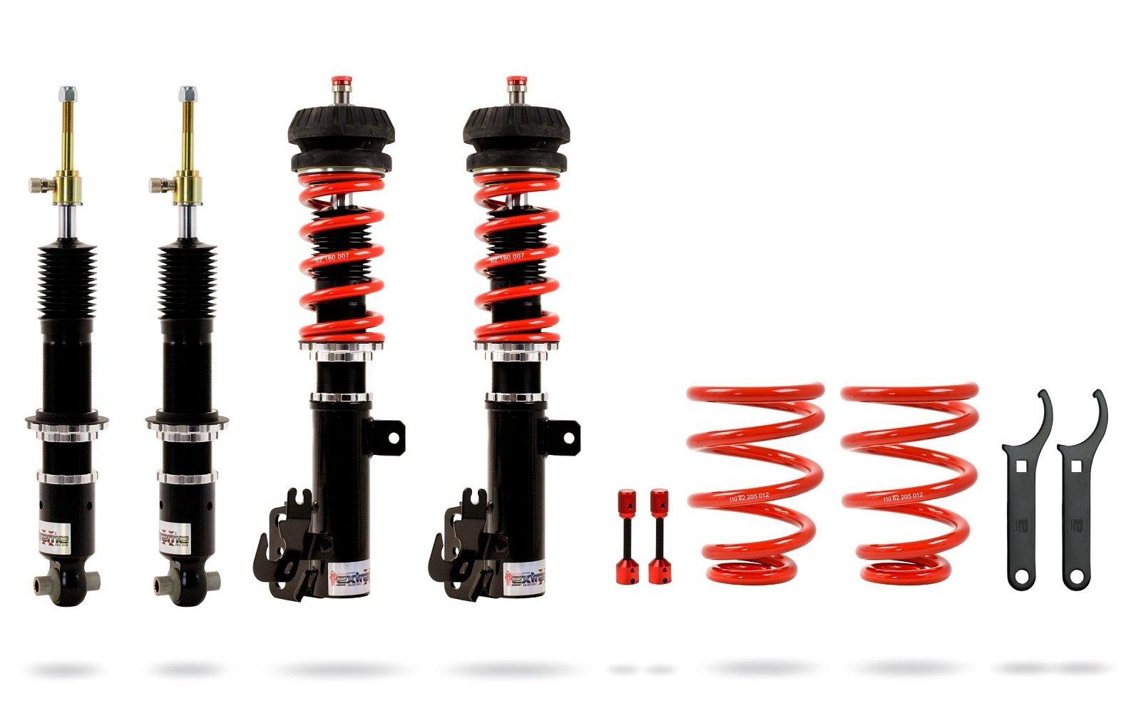 Suspension Stabilizer Bar Link-Kit Front Left Moog K750162 fits 08-09 Pontiac G8
