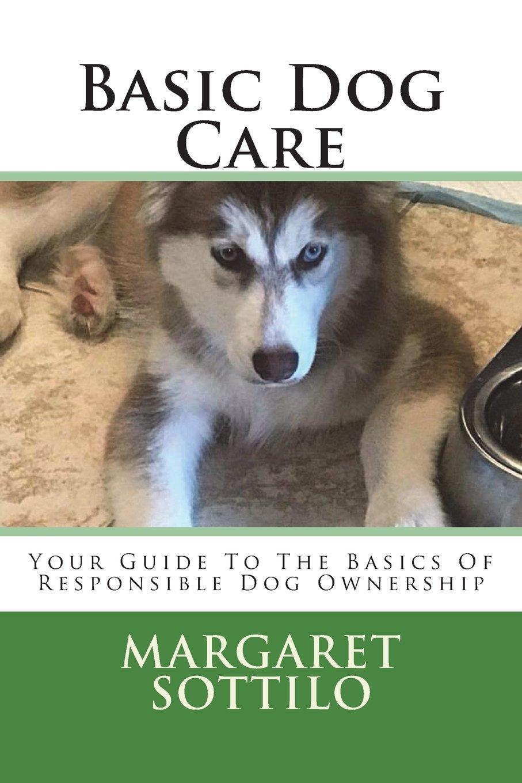 A Dog's Basic Needs