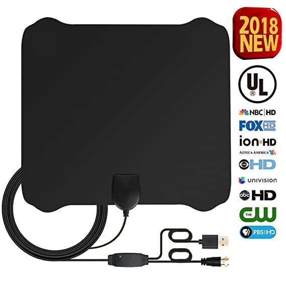 Review TV Antenna, HD Antenna