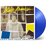 Let's Not Talk About It (Limited Transparent Blue Vinyl/180G/35Th Anniversary Edition)