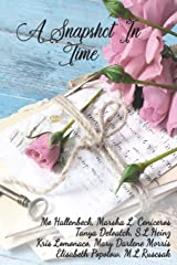 A Snapshot in Time Paperback