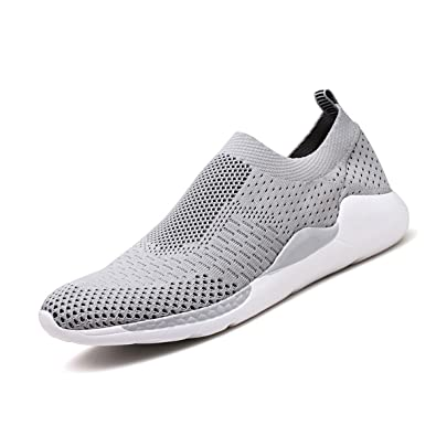 Gracosy Baskets Mode Homme Femme, Sneakers sans Lacets ...