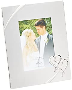 Lenox True Love 5x7 Picture Frame