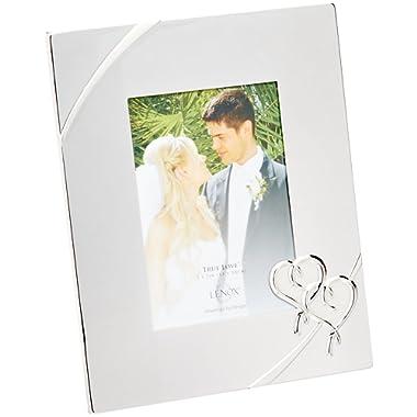 Lenox True Love 5x7 Picture Frame