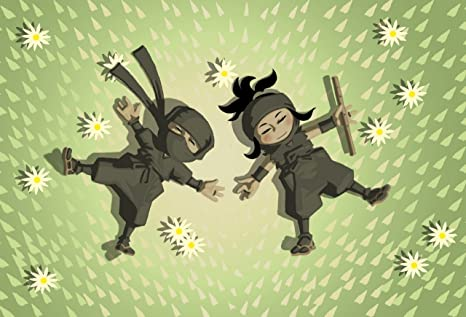 Mini Ninjas : Ps3: Amazon.es: Música