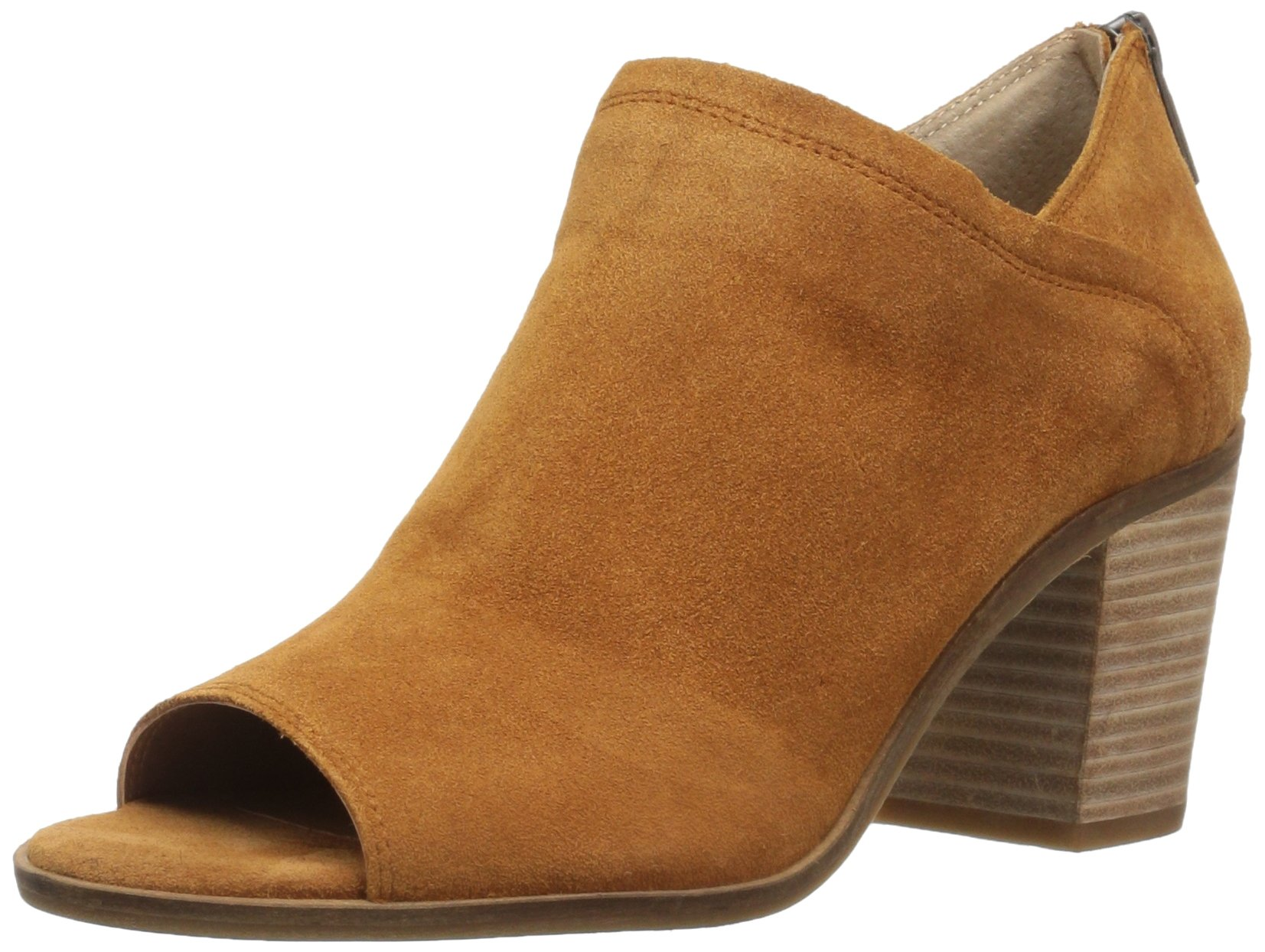 Lucky Brand Women's Kalli Pump, Cafe, 7.5 Medium US