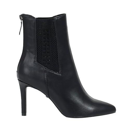 Parfois Taille Bottines London Femmes 41 Noir 3lKJ51uTFc