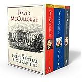 David McCullough: The Presidential Biographies: John Adams, Mornings on Horseback, and Truman
