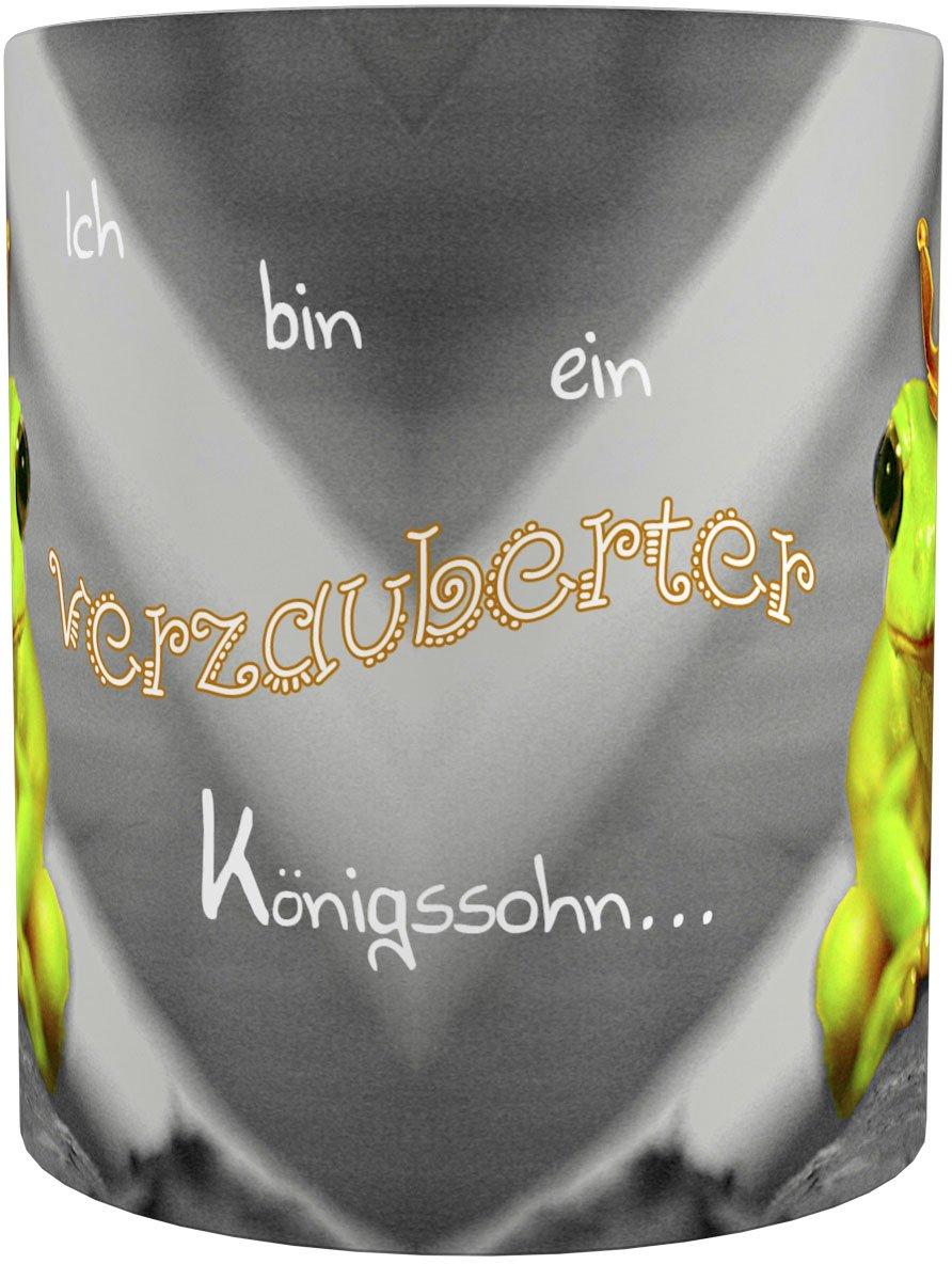 metALUm Kaffeetasse Fr/ösche # 330010094