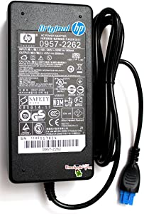 HP 0957-2262 Power module - Input voltage 100-240VAC, 50/60Hz, 2.5A - Output voltage 32VDC, 64 watts - Requires a separate 2-wire AC power cord
