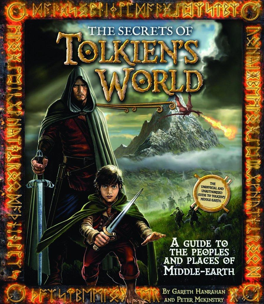 Tolkien's World, the Secrets Of PDF