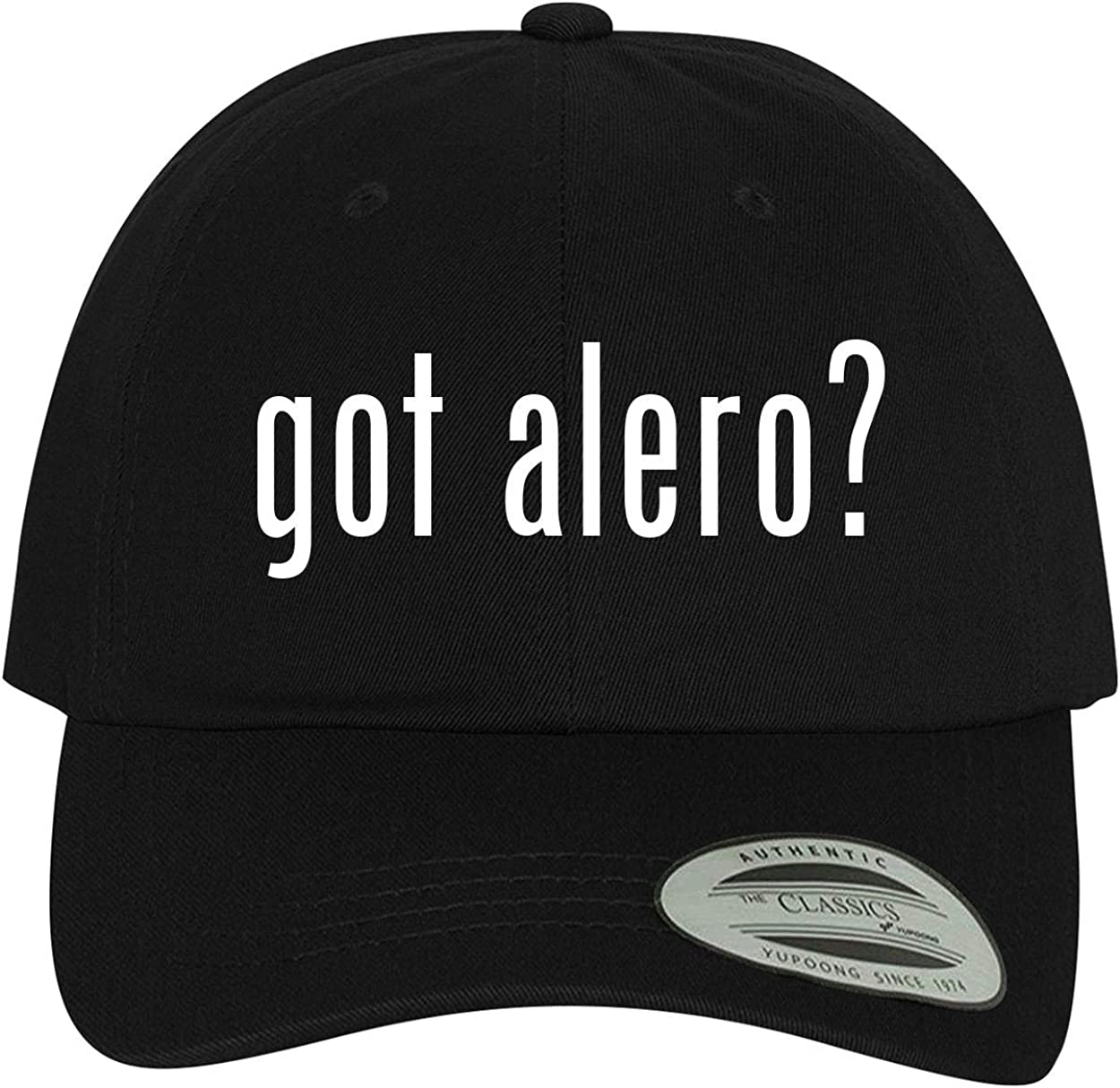 BH Cool Designs got Alero? Comfortable Dad Hat Baseball Cap