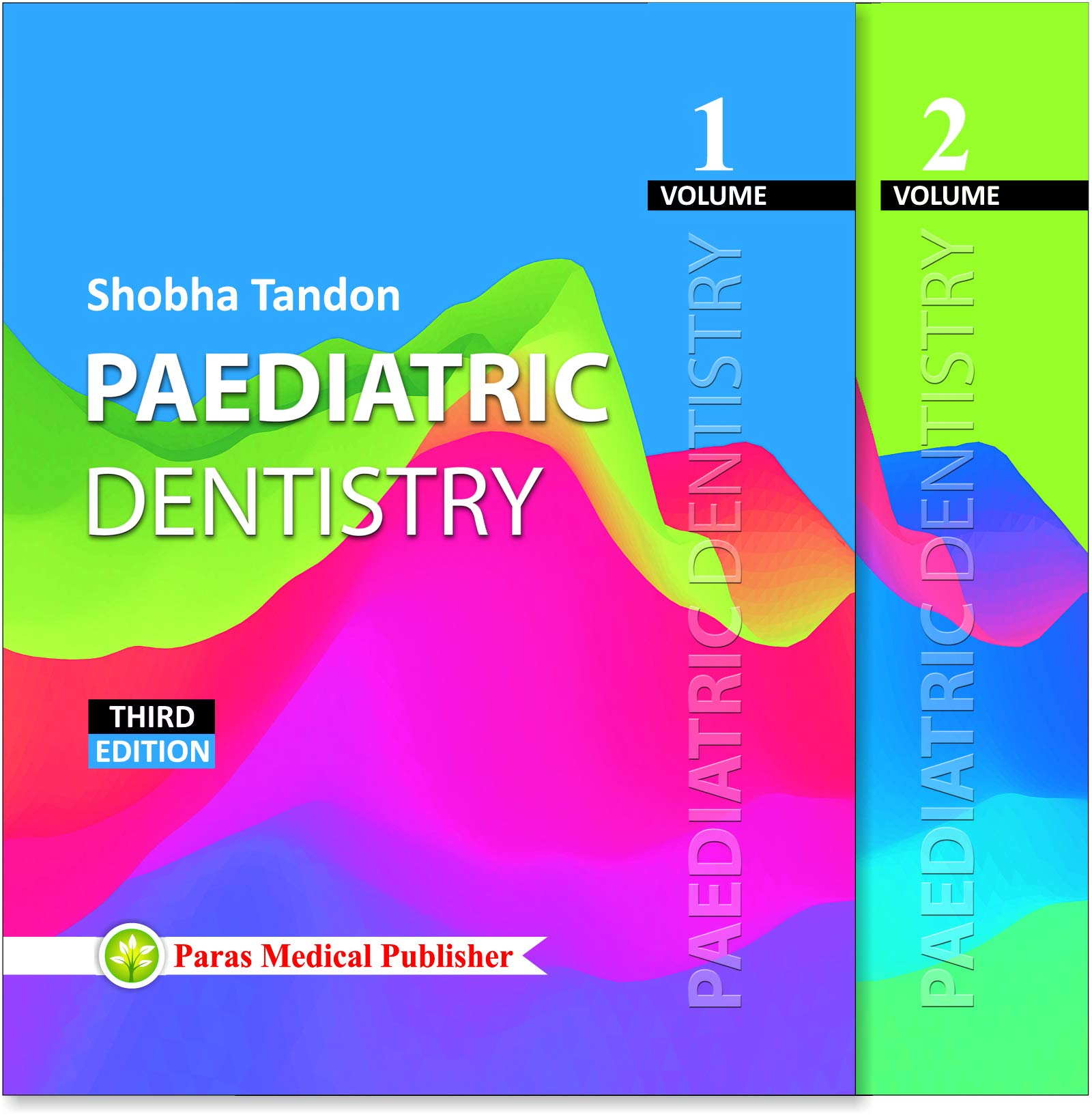 Buy Paediatric Dentistry 3rd ed 2018 Book Online at Low Prices in ...