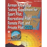 FAA-CT-8080-2H Airman Knowledge Testing Supplement for Sport Pilot, Recreational Pilot, Remote Pilot, and Private Pilot: Geos