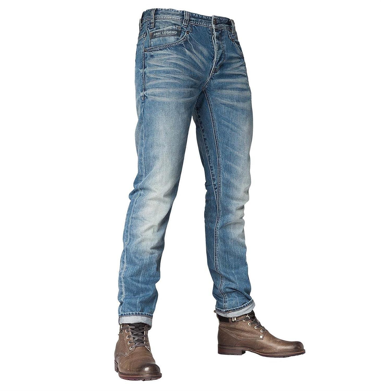 PME LEGEND Men's Denim Jeans Commander PTR980 / BRW Size
