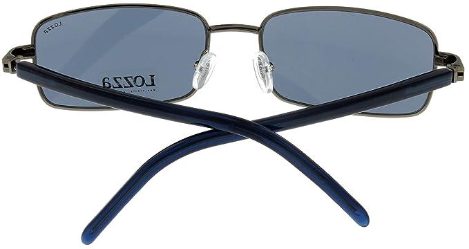 Amazon.com: anteojos de sol Lozza por de Rigo Unisex sl1494 ...