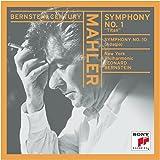 Mahler: Symphony No. 1- Titan / Symphony No. 10 (Adagio)