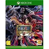 Onepiece: Pirate Warriors 4 - Xbox One