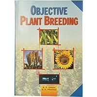 Objective Plant Breeding
