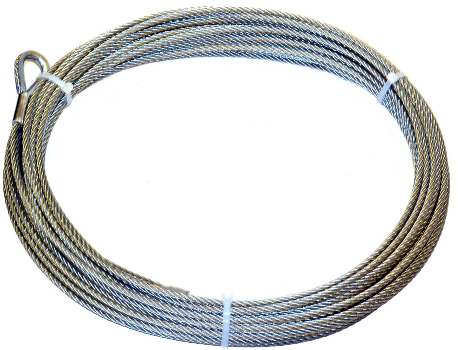 WARN 38312 Winch Rope -  5/16 in. x 125 ft. by Warn