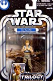 "Luke Skywalker Dagobah Jedi Training ""The Empire Strikes Back"" - Star Wars The Original Trilogy Collection 2004 (OTC) von Hasbro"
