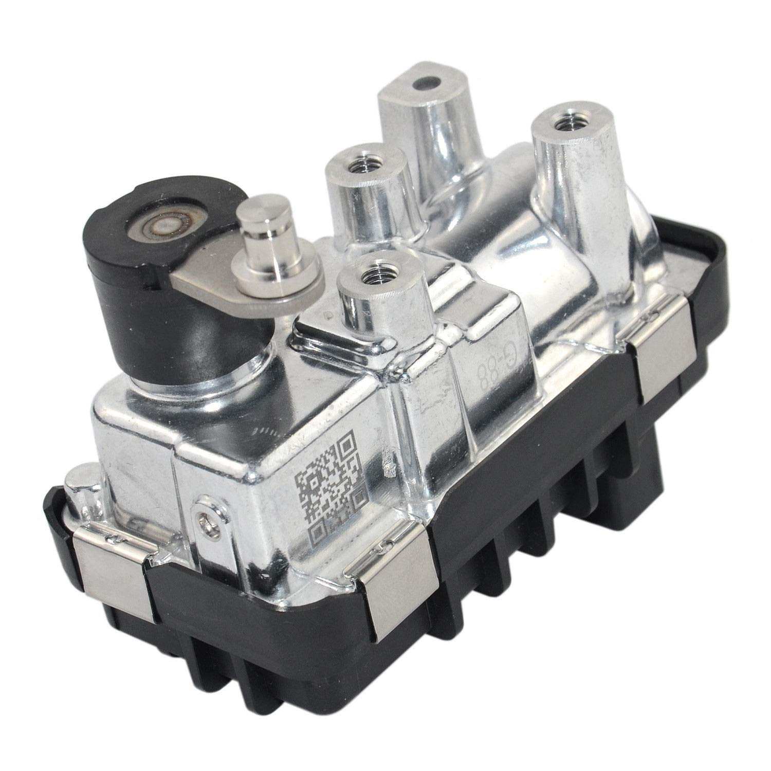 Turbo Electric Actuator Compatible for Mercedes M, GL ML320 GL320 R320 CDI 730314 6NW009228 AKWH