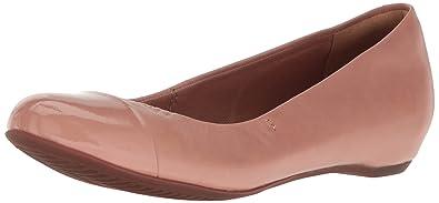 766ec4d212 Clarks Women's Alitay Susan Flat: Amazon.co.uk: Shoes & Bags