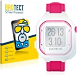 Garmin Forerunner 25 (Small Edition) Screen Protector Matte Protection Film [2 Pack] Anti-Glare Anti-Reflex