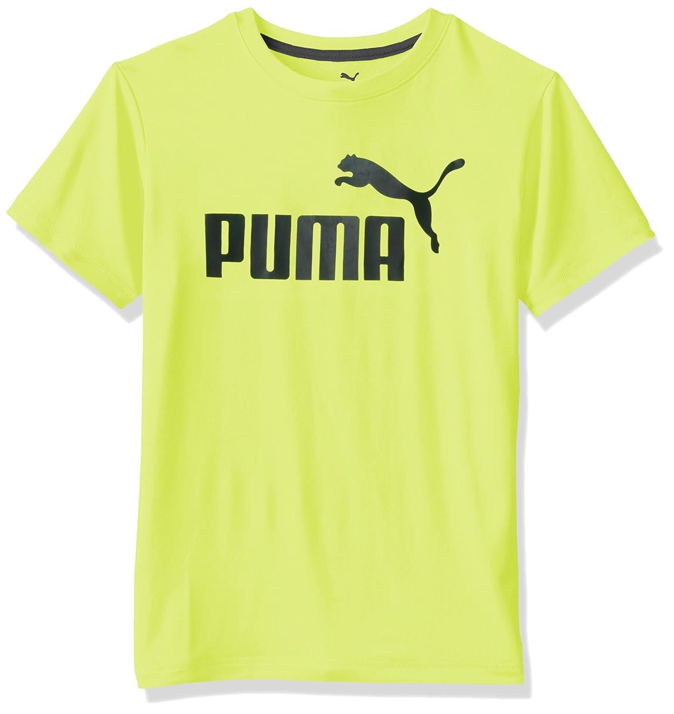 Amazon PUMA Boys No 1 Logo Tee Clothing