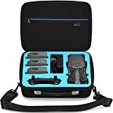 HOBBYTIGER Mavic Pro Carrying Case for DJI Mavic Pro & Platinum Accessories Hard Storage Bag