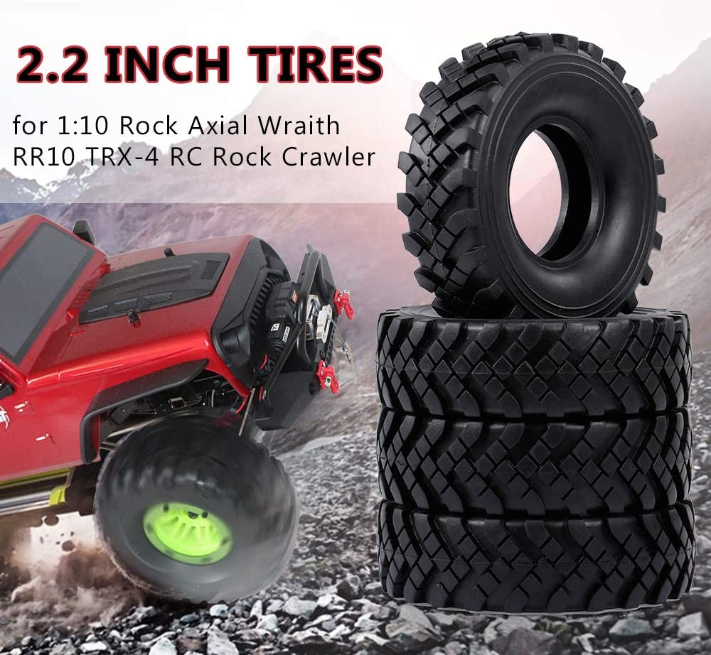 For 1//10 AX10 SCX10 RC4WD Rock Crawler RC Car Series Parts Select Here Durable