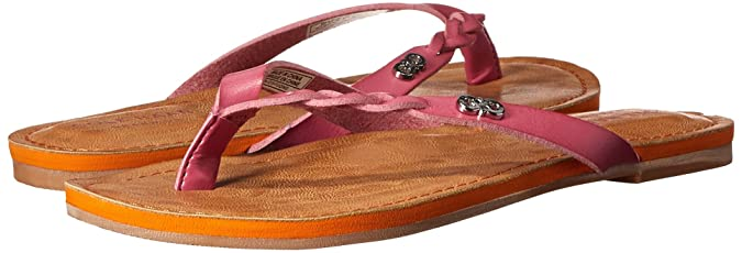 a9732ab4b587 Cole Haan Sorority PU - Thong Sandal (Little Kid Big Kid)
