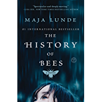 The History of Bees: A Novel (English Edition)