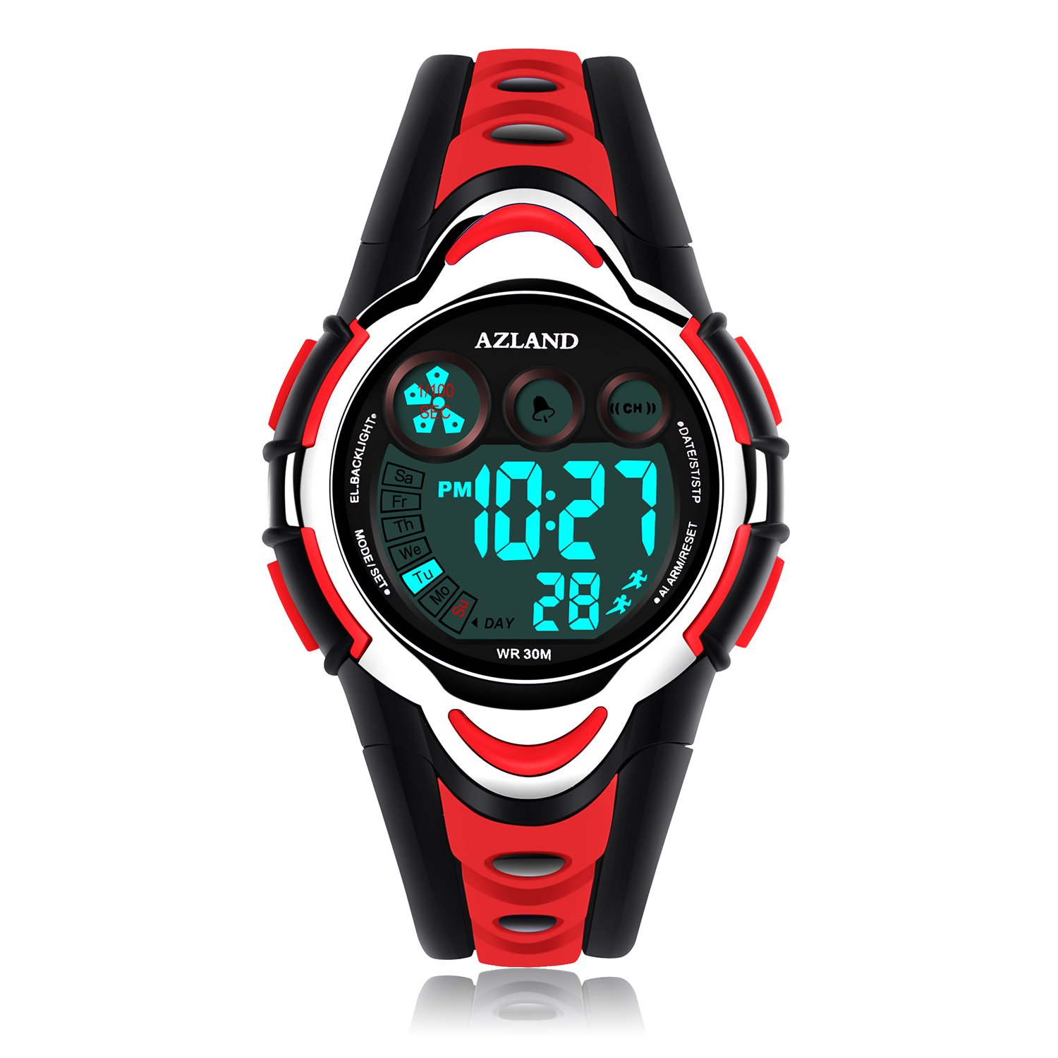 mall digital watches old for waterproof boys amazon girls childrens brand new national blue sports com clothing dp geographic years kids