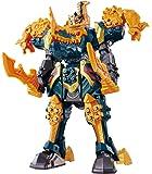 騎士竜戦隊リュウソウジャー 騎士竜シリーズEX 竜装合体 DXキシリュウジン
