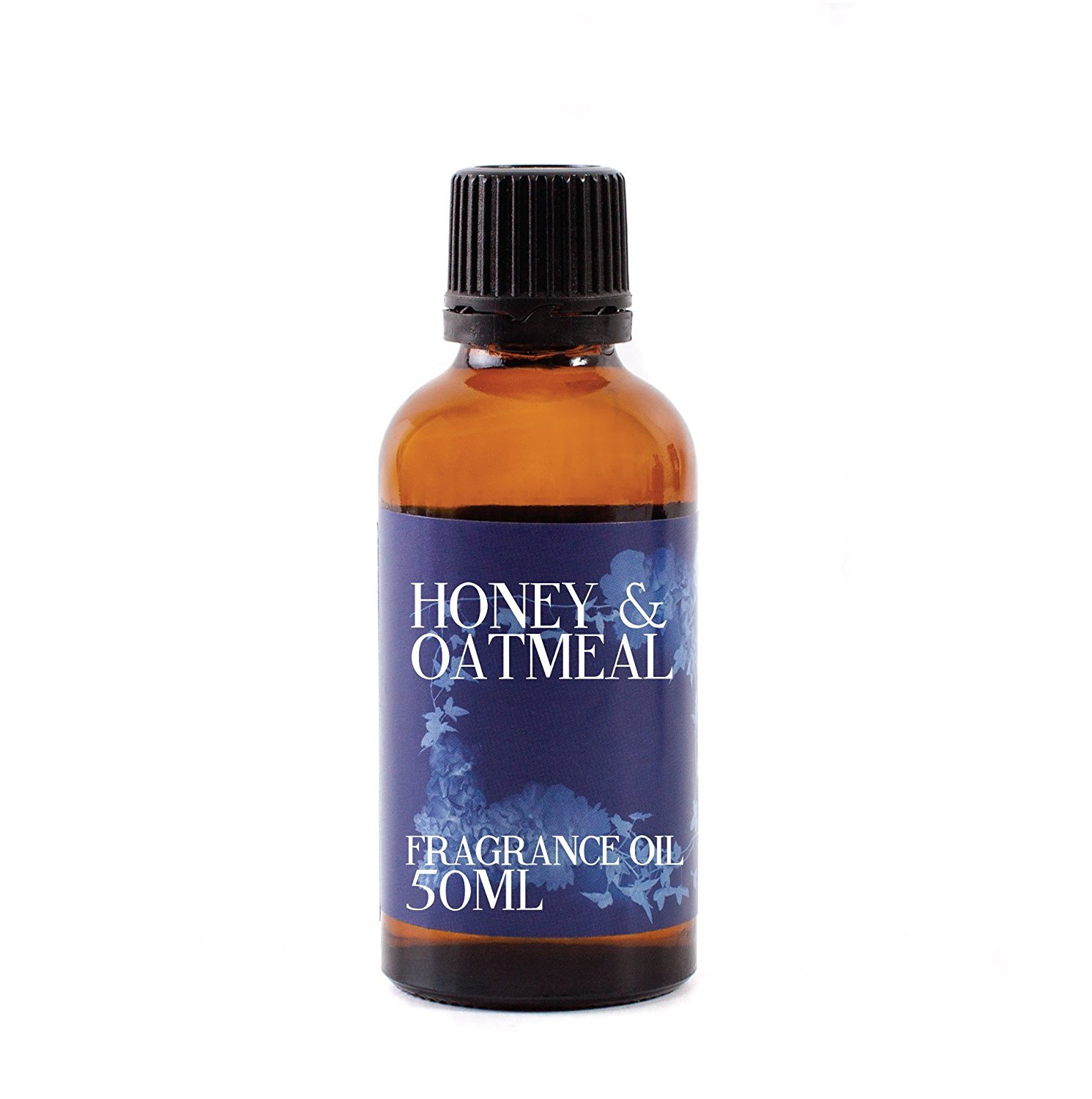 Mystic Moments | Honey & Oatmeal Fragrance Oil - 50ml FOHONEOAT50