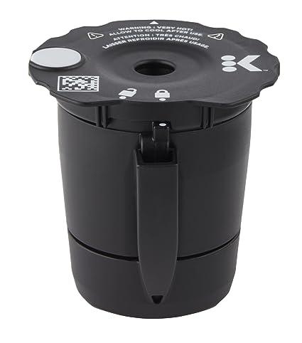 Amazon Keurig My K Cup Universal Reusable Ground Coffee Filter