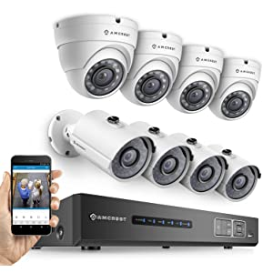 Best Home Security System 2017