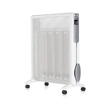 Klarstein Hot Spot Rolling Wave 2000 Calefactor Vertical • Potencia 1000 2000W • 5-36