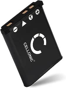 Batería de ion de litio para BenQ DC e1280 e1420 e1430 e1460 e1465 e1480 t1260 t1460 w1220
