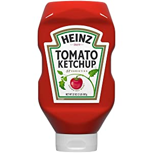 Heinz Ketchup (32 Oz Bottle)