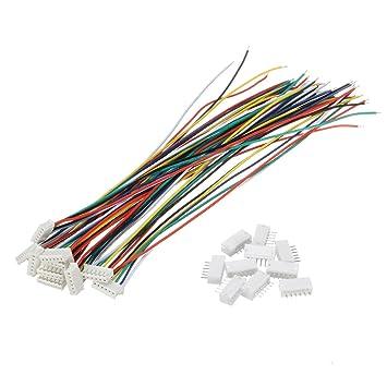 Fantastisch Cm 5 Draht Kabel Bilder - Elektrische ...