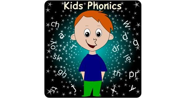 Amazon.com: Kids Phonics - Consonants, Short and Long Vowels, CVC ...