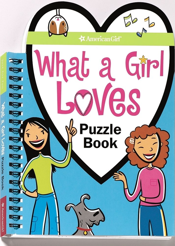 what-a-girl-loves-puzzle-book-american-girl-american-girl-library