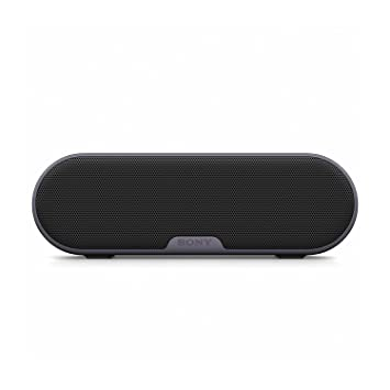 (Certified REFURBISHED) Sony SRS-XB2 Extra Bass Portable Wireless Speaker with Bluetooth and NFC (Black) Speakers at amazon