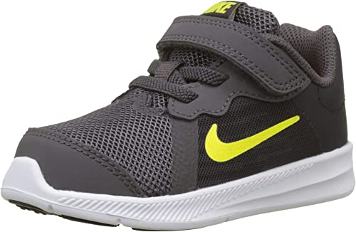 NIKE Downshifter 8 (TDV), Zapatillas de Running para Niños: Amazon.es: Zapatos y complementos